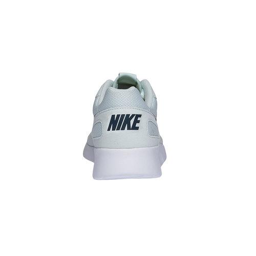 Sneakers sportive Nike da donna nike, verde, 509-7509 - 17