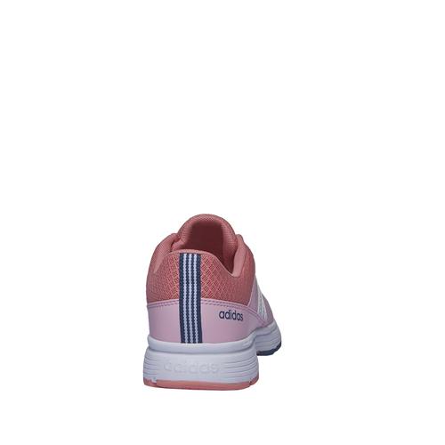 Sneakers sportive da bambino adidas, rosso, 409-5197 - 17