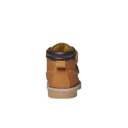 Scarpe bambini mini-b, giallo, 196-8109 - 17
