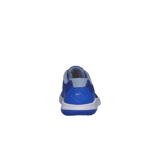 Sneakers sportive blu nike, blu, 409-9218 - 17