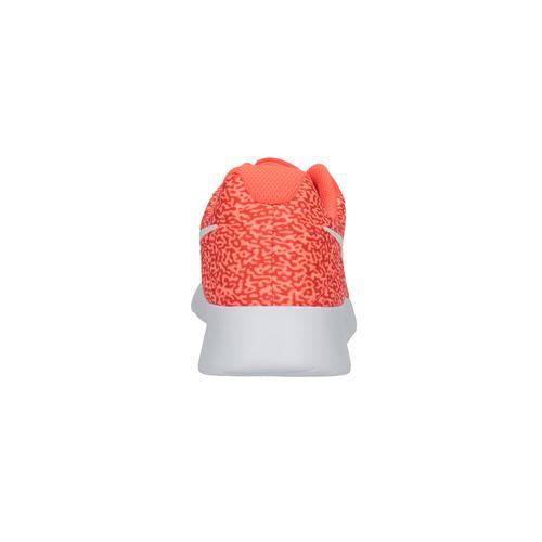 Sneakers da donna in stile sportivo nike, arancione, 509-5457 - 17