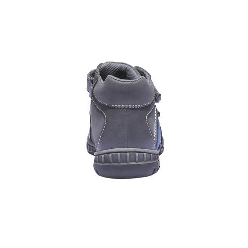 Scarpe bambini mini-b, grigio, 291-2136 - 17