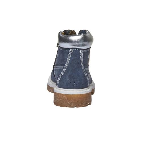 Scarpe Frozen alla caviglia con lacci, viola, 291-9139 - 17