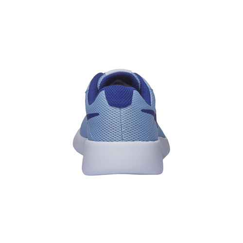Sneakers Nike di colore blu nike, blu, 409-9957 - 17