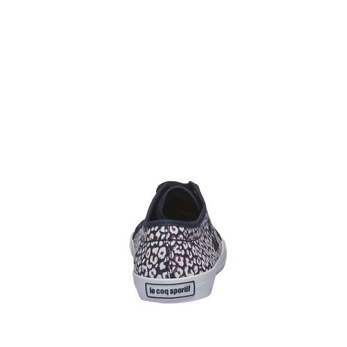 Sneakers in tessuto le-coq-sportif, viola, 589-9693 - 17