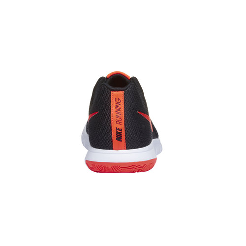 Sneakers da uomo Nike nike, grigio, 809-2324 - 17