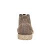 Scarpe scamosciate weinbrenner, marrone, 893-2113 - 17