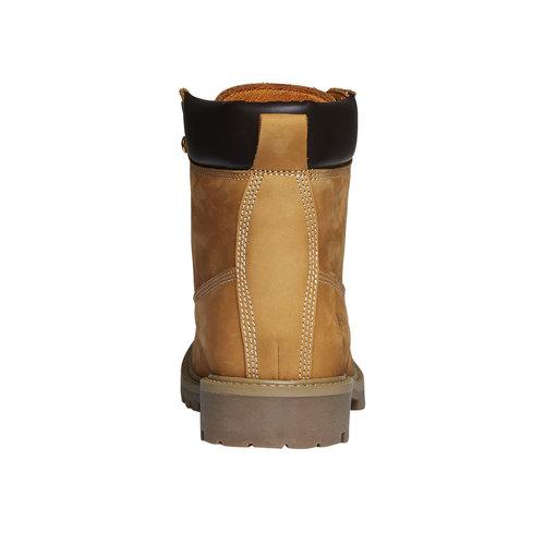 Stivaletti donna weinbrenner, marrone, 596-8822 - 17