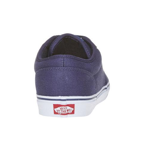 Sneakers classiche vans, viola, 889-9160 - 17