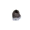 Sneakers con stampa mimetica vans, verde, 889-7194 - 17