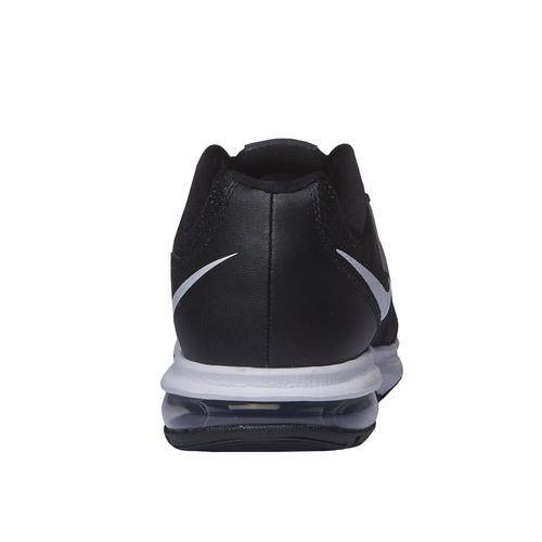Sneakers sportive da uomo nike, nero, 809-6112 - 17