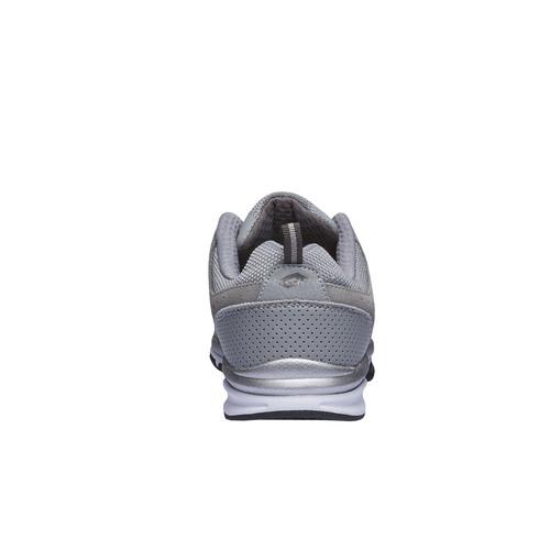 Sneakers sportive da uomo lotto, grigio, 809-2138 - 17
