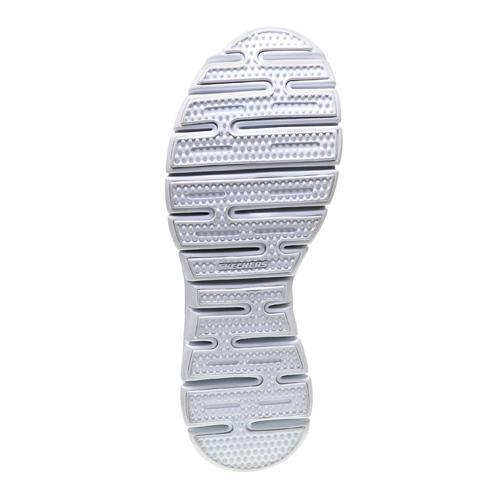 Sneakers sportive skechers, bianco, 504-1323 - 18