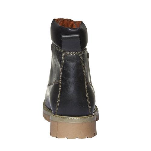 Stivaletti, marrone, 894-7276 - 17
