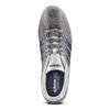 Scarpe da passeggio da uomo adidas, grigio, 803-2122 - 15