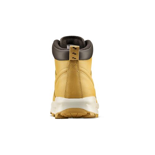 Sport shoe  nike, giallo, 806-8435 - 16