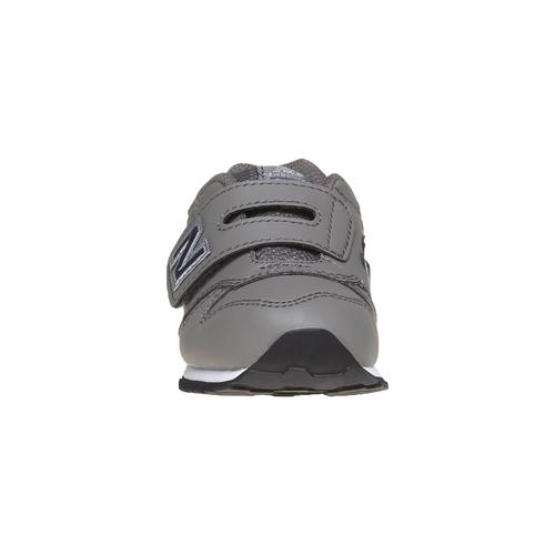 Sneakers New Balance da bambino new-balance, grigio, 101-2351 - 16