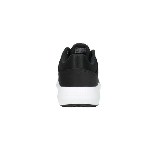 Sneakers da uomo adidas, nero, 809-6822 - 17
