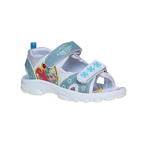 Sandali per bambina Frozen, bianco, 261-9150 - 13