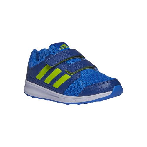 Scarpe bambini adidas, blu, 309-9145 - 13