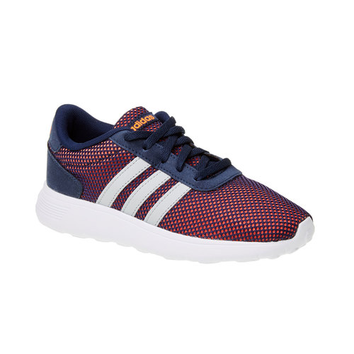 Sneakers sportive da bambino adidas, blu, rosso, 309-9150 - 13