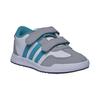 Scarpe bambini adidas, bianco, 301-1161 - 13