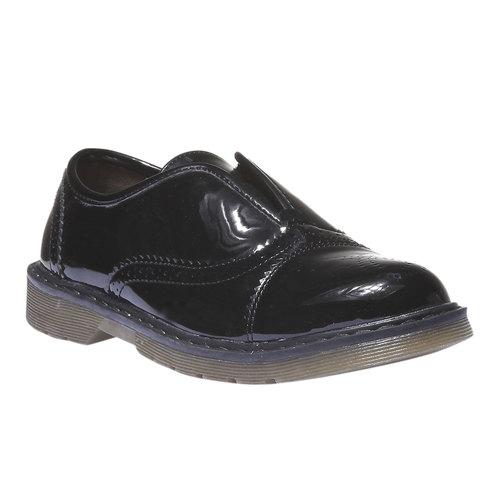 Scarpe bambini mini-b, nero, 321-6370 - 13