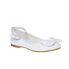 Ballerine da ragazza con glitter mini-b, bianco, 329-1177 - 13