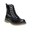 Scarpe alla caviglia con suola massiccia mini-b, nero, 391-6258 - 13