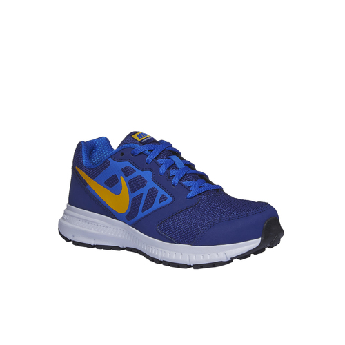 Sneakers sportive da bambino nike, blu, 409-9205 - 13
