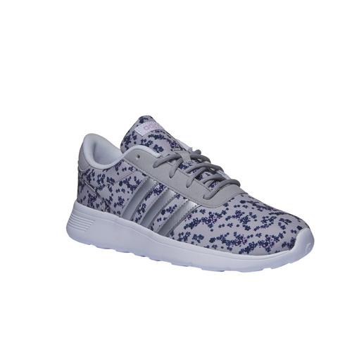scarpa sportiva da donna adidas, grigio, 509-2678 - 13