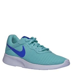 Sneakers sportive da donna nike, turchese, 509-9557 - 13