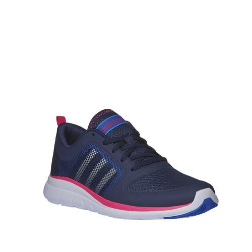 Sneakers sportive da donna adidas, blu, 509-9681 - 13