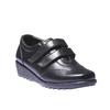 Sneakers Donna sundrops, nero, 524-6498 - 13