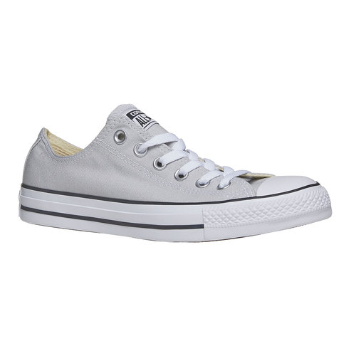 Sneakers da donna converse, bianco, 589-1379 - 13