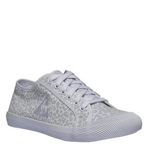 sneaker da donna le-coq-sportif, bianco, 589-1693 - 13