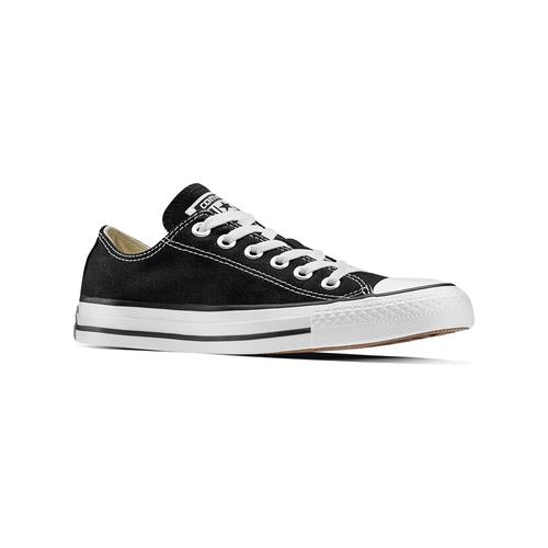 Sneakers da donna converse, nero, 589-6279 - 13