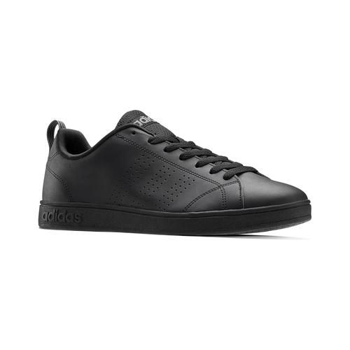 Sneakers nere da uomo adidas, nero, 801-6144 - 13