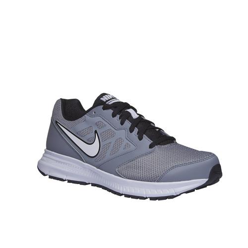 Sneakers sportive da uomo nike, grigio, 809-2200 - 13
