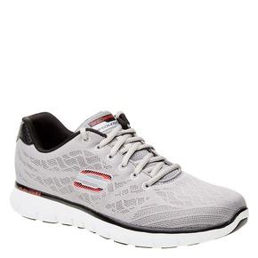 Sneakers sportive da uomo skechers, grigio, 809-2979 - 13