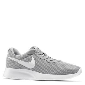 Sneakers sportive da uomo nike, grigio, 809-2557 - 13