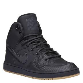 Sneakers Nike alla caviglia nike, nero, 801-6728 - 13