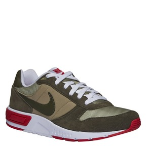 Sneakers da uomo nike, marrone, 803-3361 - 13