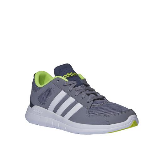 Sneakers sportive da uomo adidas, grigio, 809-2133 - 13