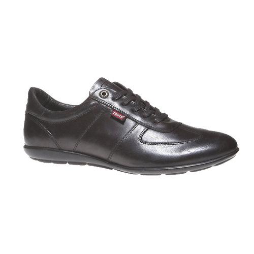 Sneakers di pelle levis, marrone, 844-4293 - 13