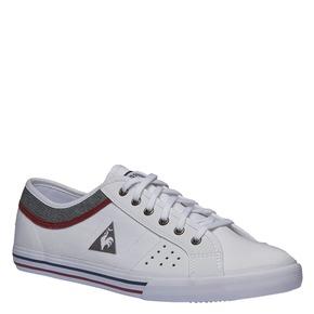 Sneakers informali da uomo le-coq-sportif, bianco, 889-1192 - 13