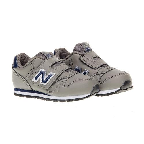 Sneakers New Balance da bambino new-balance, grigio, 101-2351 - 26