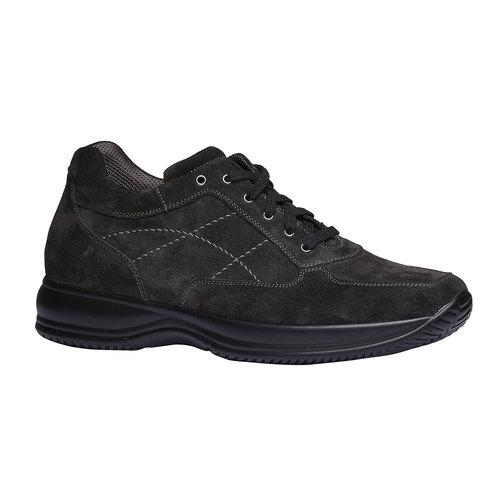 Sneakers uomo bata, grigio, 843-2315 - 26