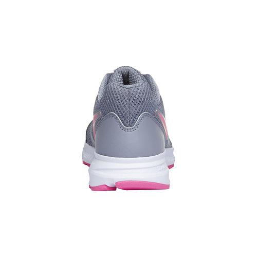 Sneakers sportive da donna nike, grigio, 509-2421 - 17