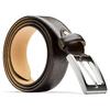 Cintura da uomo bata, marrone, 954-4819 - 26